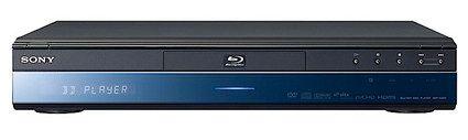 Sony BDP-S300
