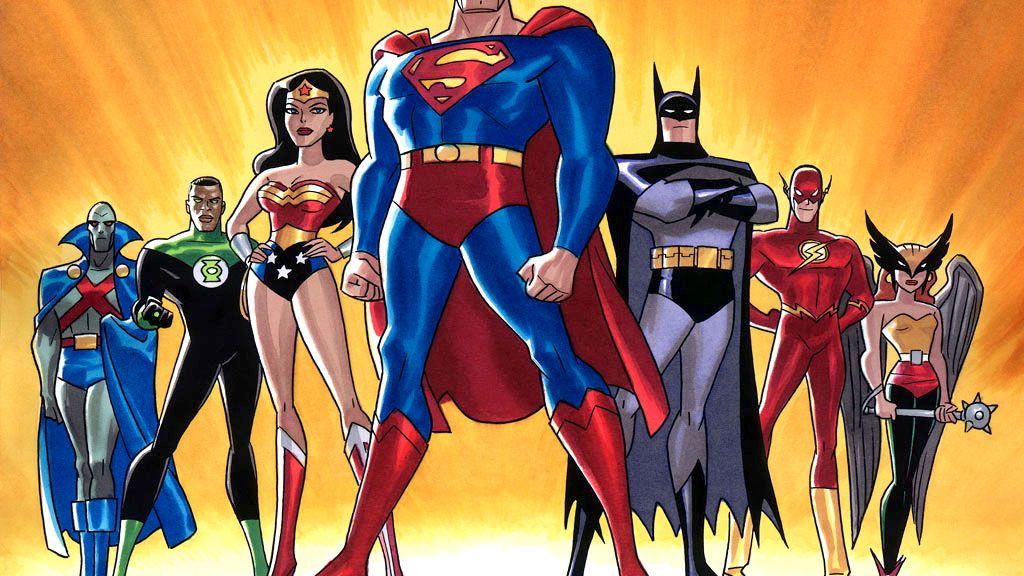 Justice League forsinket