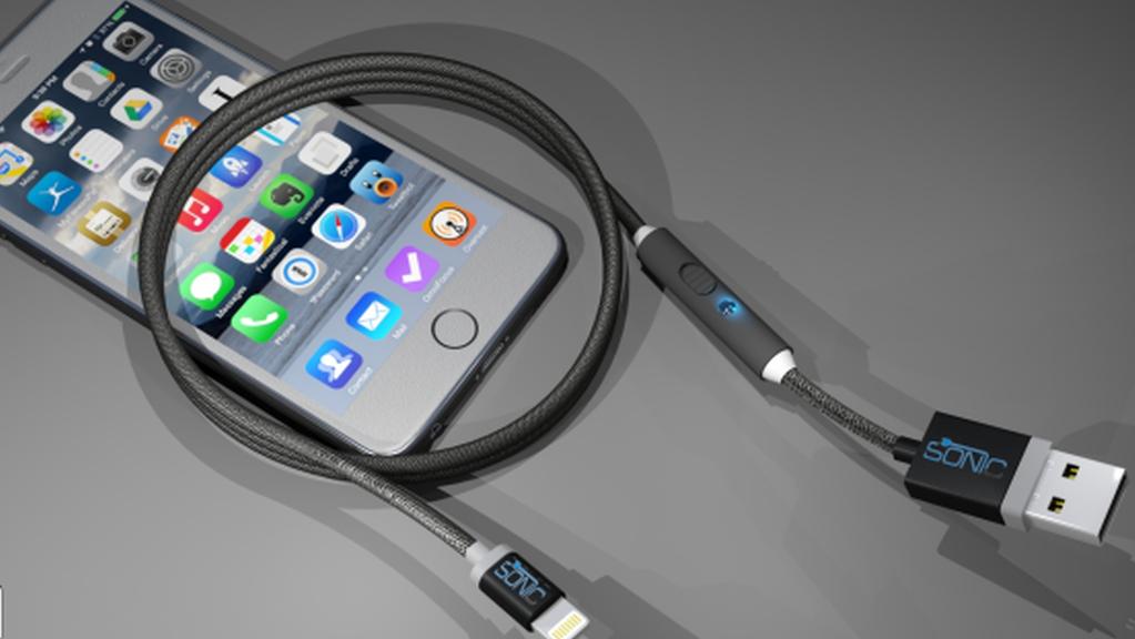 Elektronikk :: Mobiltelefon :: Ladere og kabler til mobil