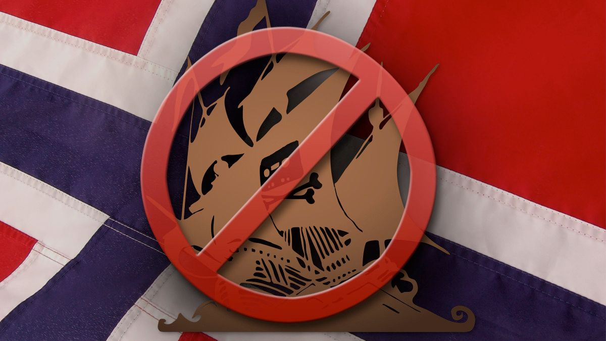 Piratpartiet lar deg omgå The Pirate Bay-blokkeringen