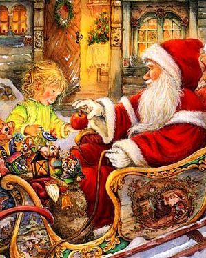 Vi ønsker god jul til alle våre lesere.