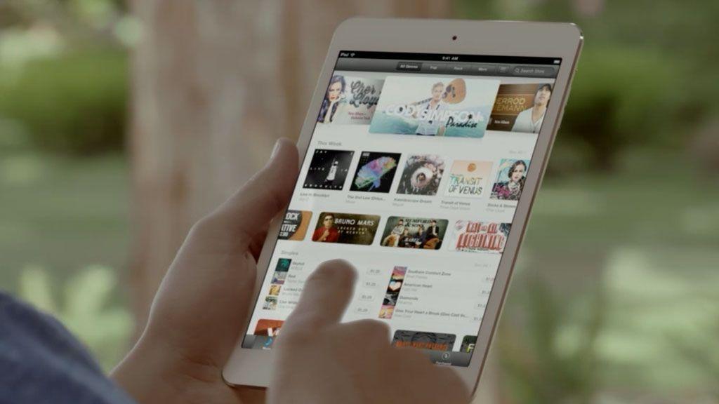 Apple overrasket med to nye iPad-er