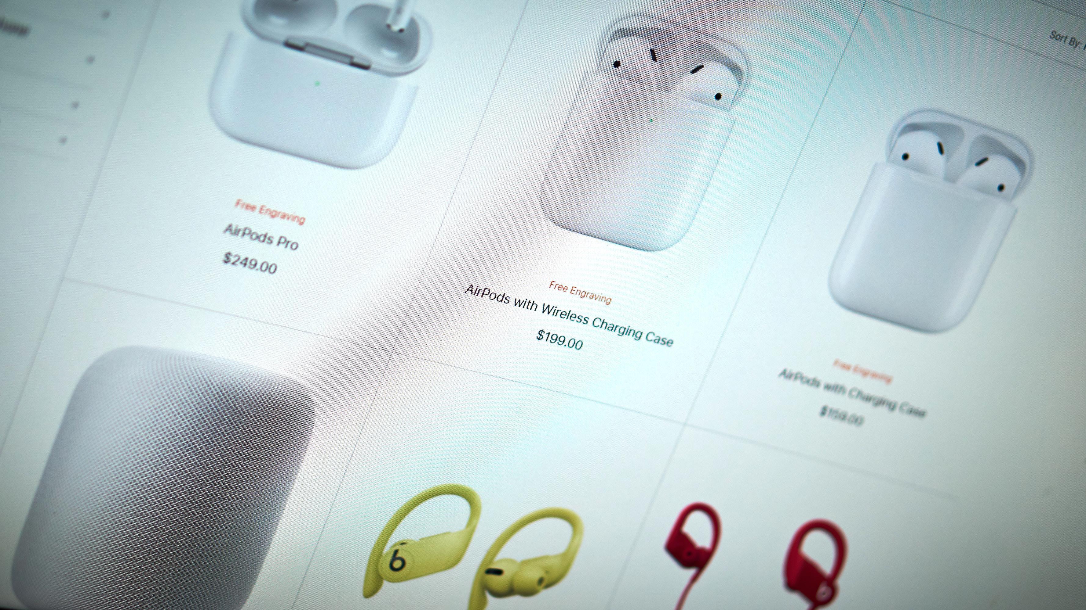 Apple kaster ut partnere på lydfronten
