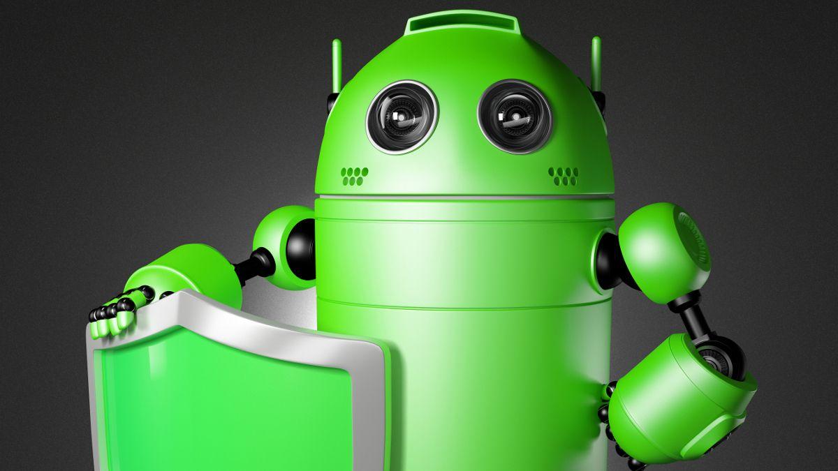 Har oppdaget gigantisk sikkerhetshull i Android