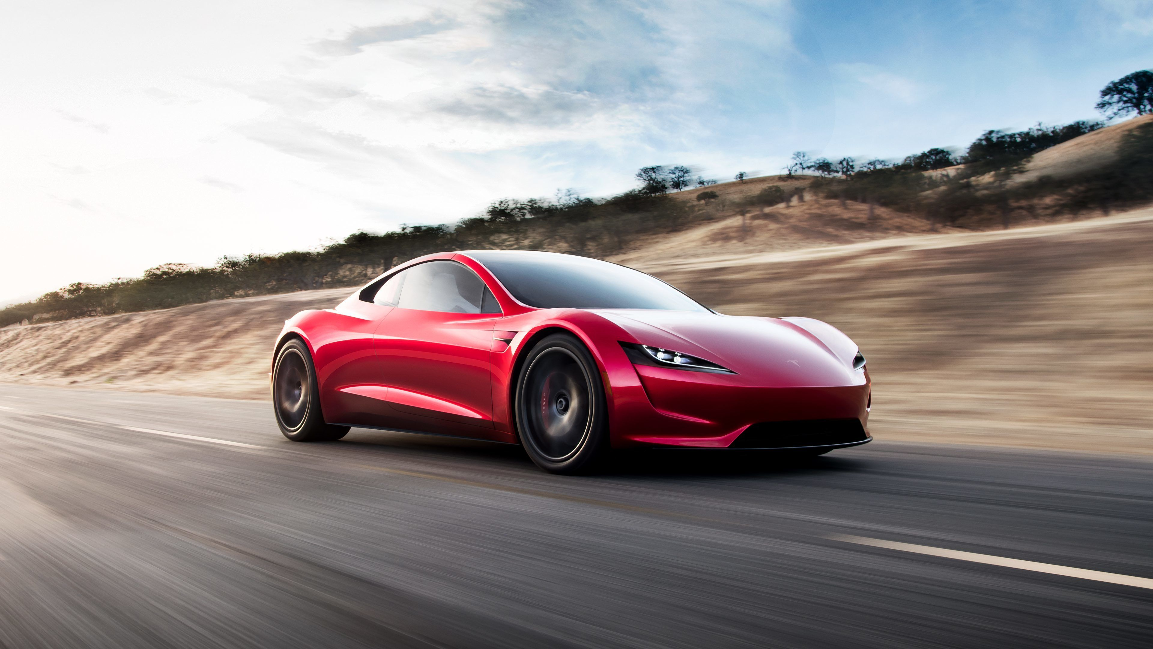 Bilde: Tesla