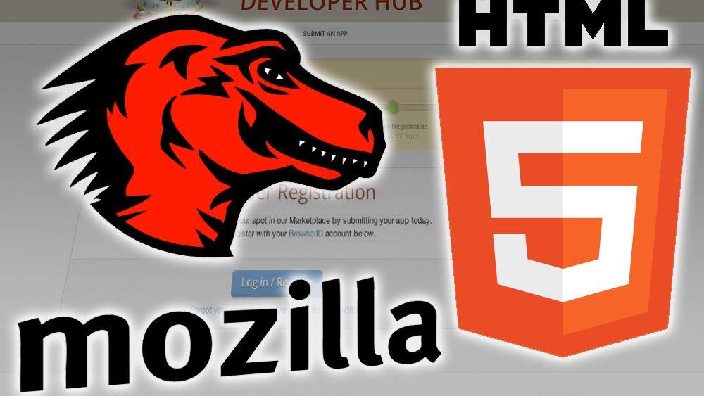 Nå åpner Mozilla dørene til sin nye «App Store»
