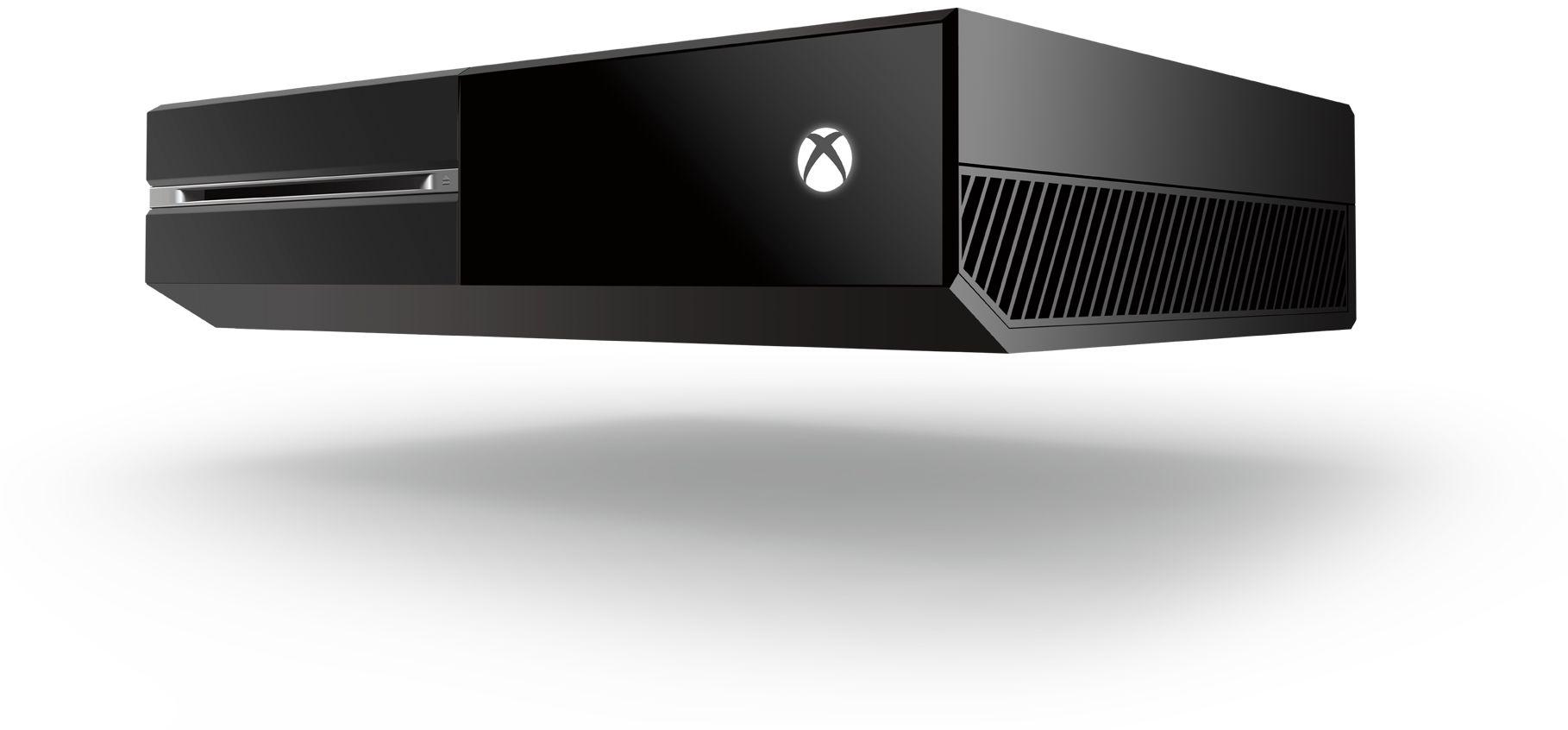 Xbox One.Foto: Microsoft