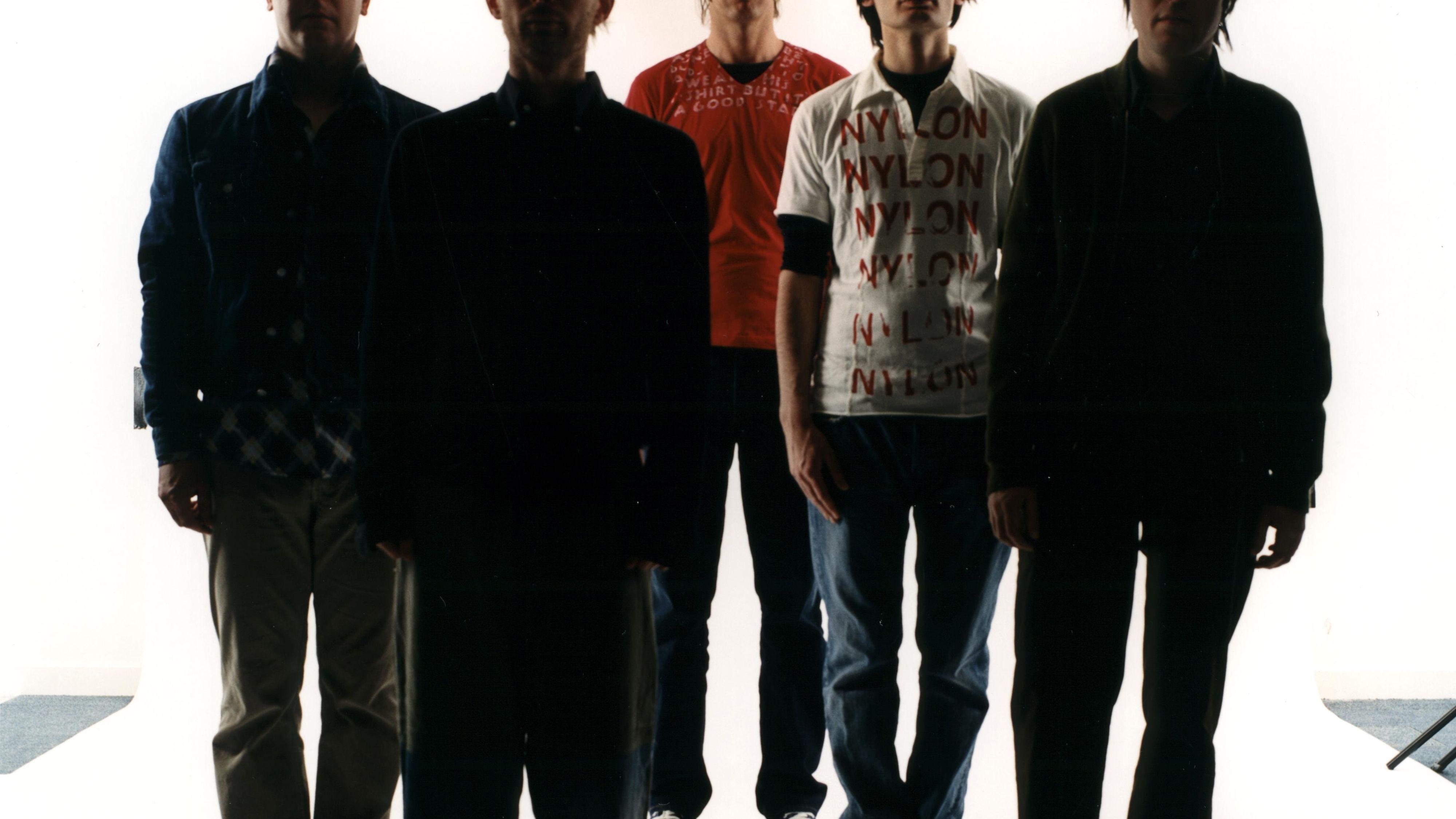 Klassikeren: Radiohead ? Amnesiac