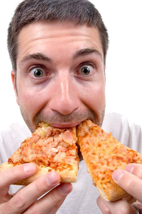 Operatørene burde lære av pizzabransjen, hvor fastpris betyr fastpris. (Foto: Istockphoto/Stacey Newman)