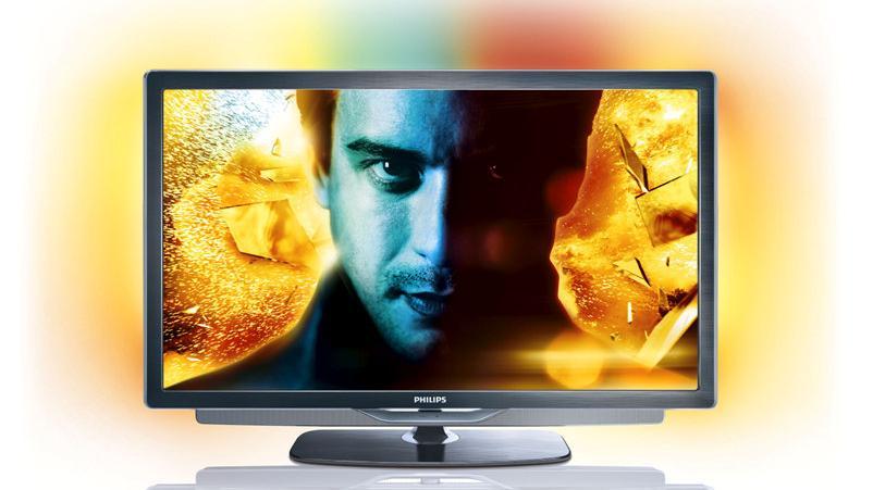 Philips lanserer 3D-TV-er