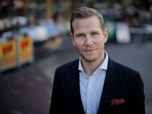 Are Vittersø, Norgessjef i Prisjakt.