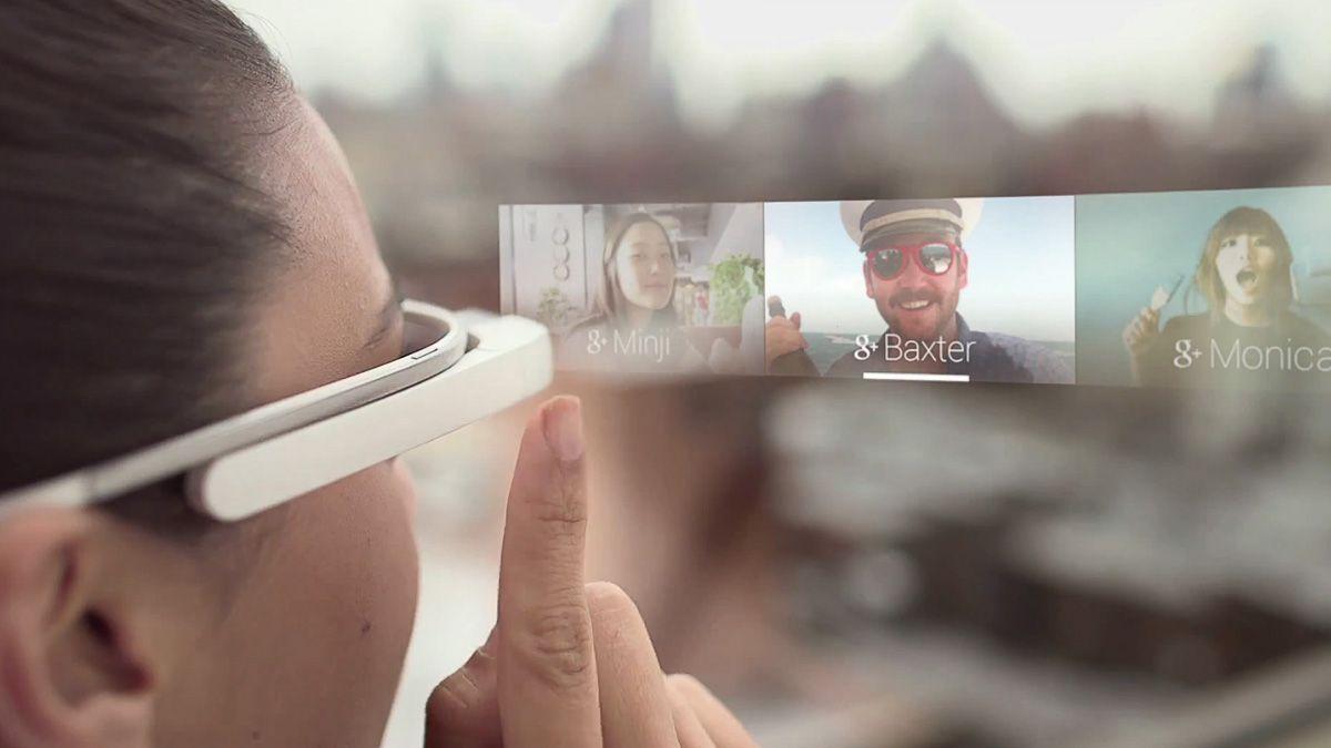 Slik er Google Glass i praksis