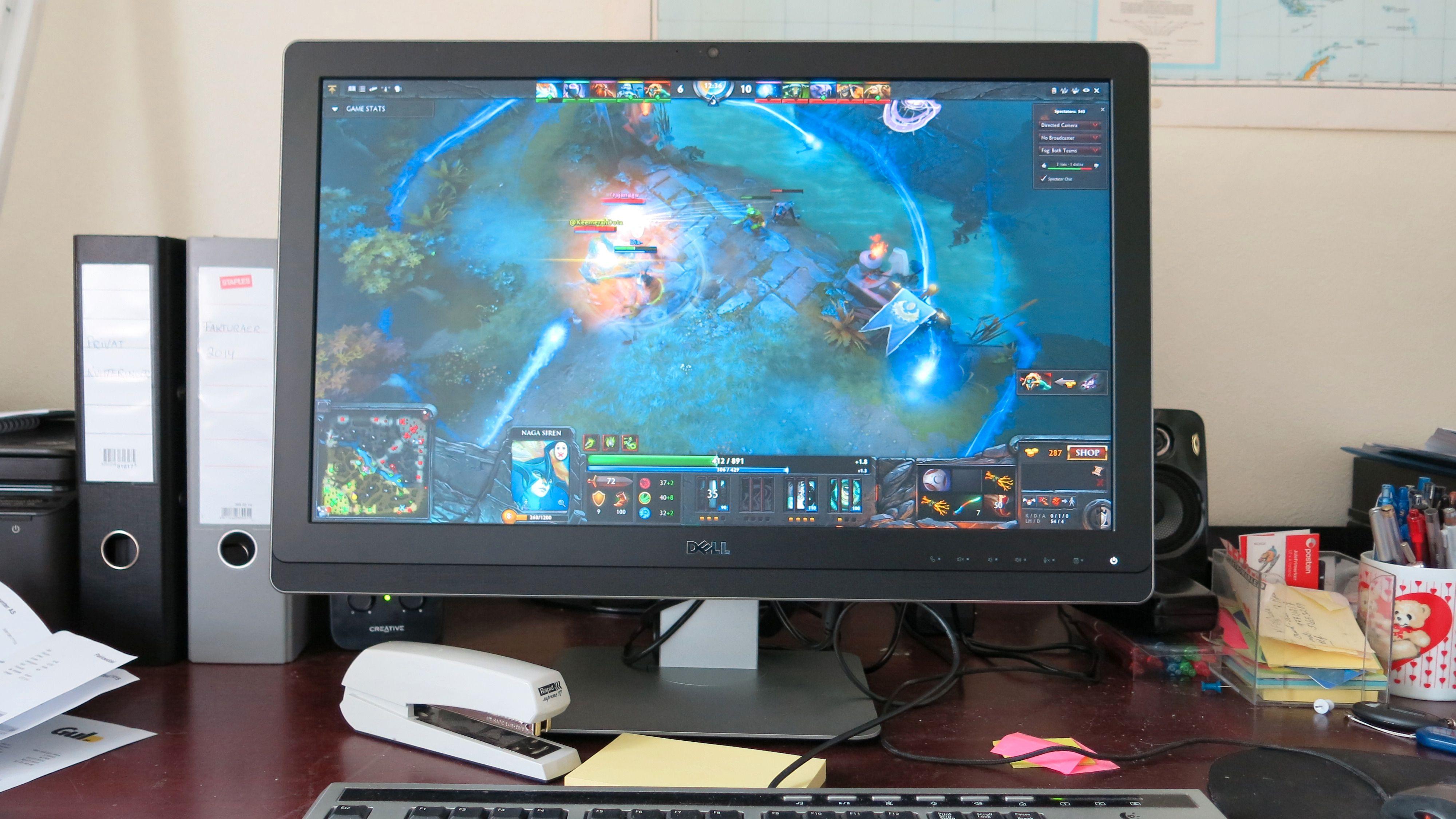 Dell UltraSharp UZ2315H