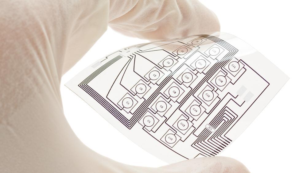 Selskap vil lage bøyelige batterier for ha-på-dingser