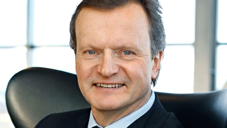 Telenor-sjef blir styreleder i GSMA
