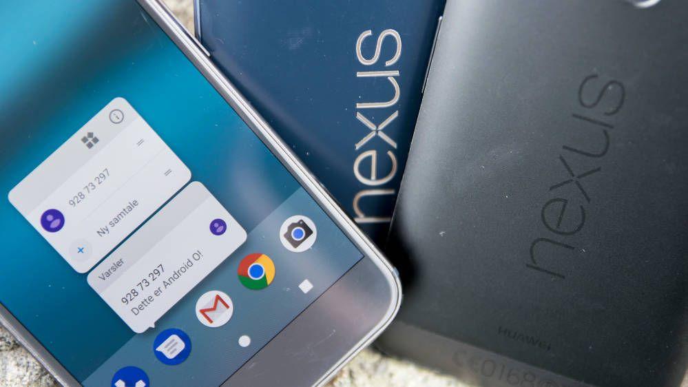 Endelig har Google avslørt hva O-en i Android O står for