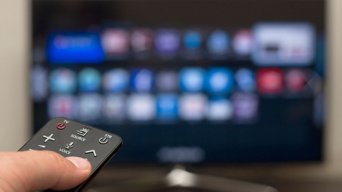 Disse fem TV-problemene sliter vi med