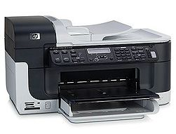 HPs nye Officejet J6410. (Foto: HP)