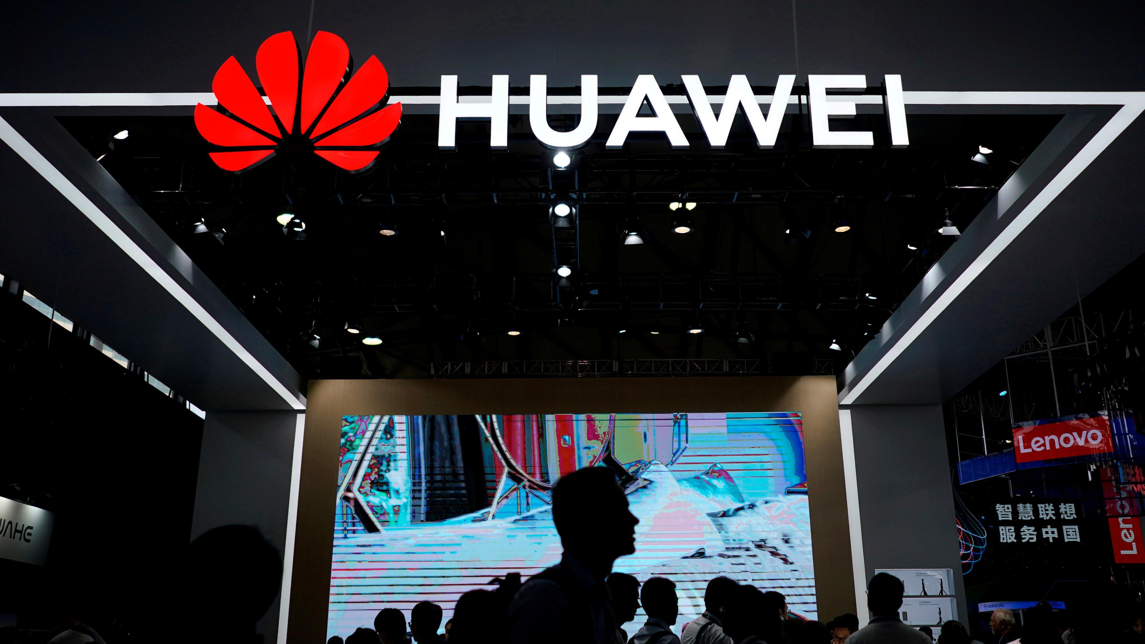 Australia forbyr Huawei og ZTE å levere 5G-teknologi