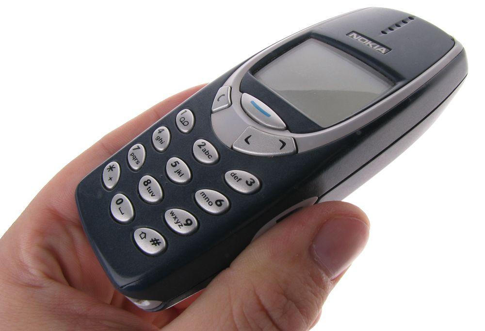 Nokia 3310 støttet to frekvenser. Moderne smartmobiler støtter gjerne rundt ti frekvenser, og ulike teknologier på hver frekvens.