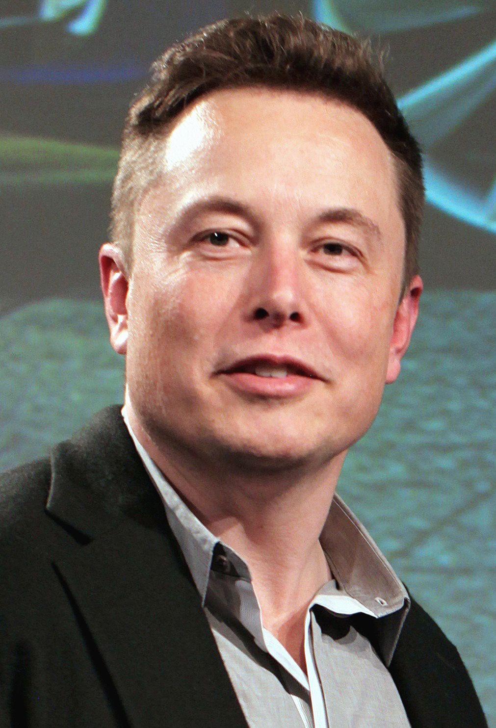 Store planer, som alltid, fra den ambisiøse Elon Musk. Bilde: Wikipedia