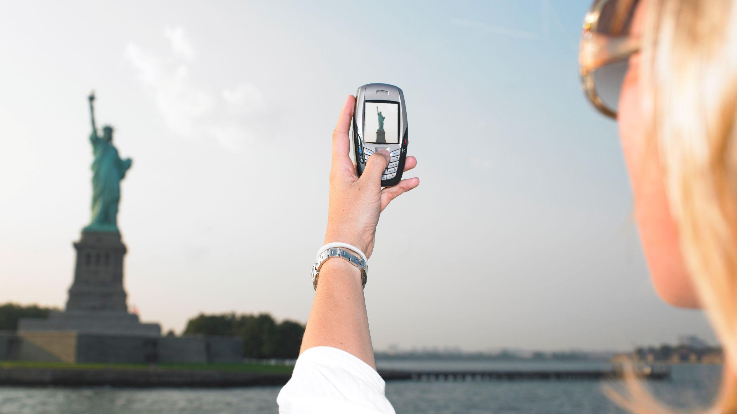 5 ting du ikke kan gjøre med et mobilkamera