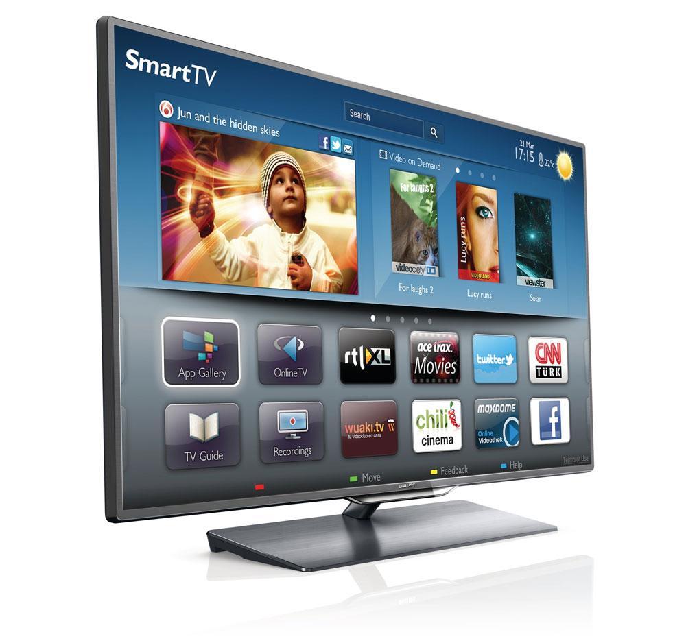 Philips Smart TV Premium