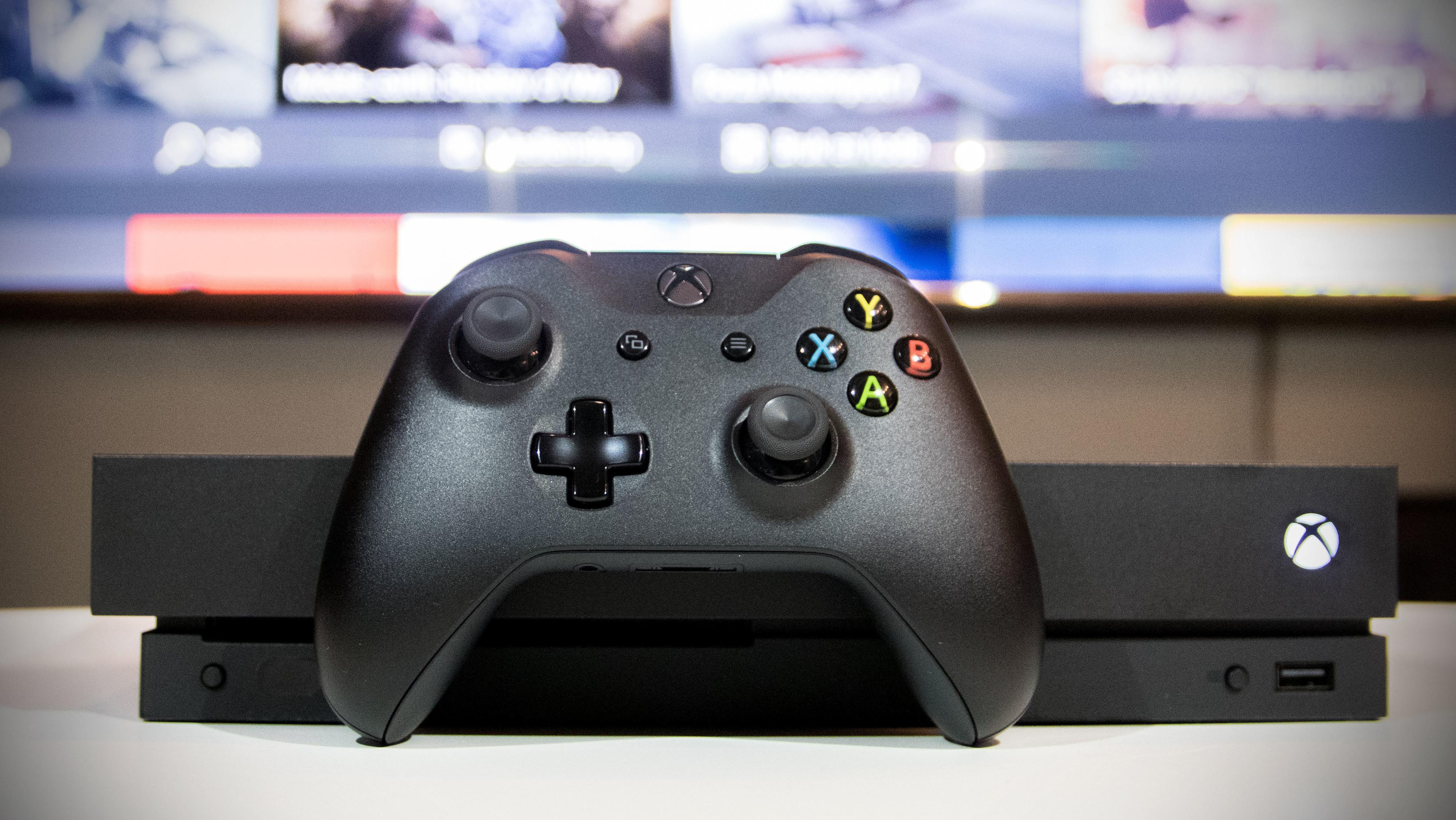 Xbox-eiere har nå fått en litt bedre abonnementsordning. Bilde: Niklas Plikk, Tek.no