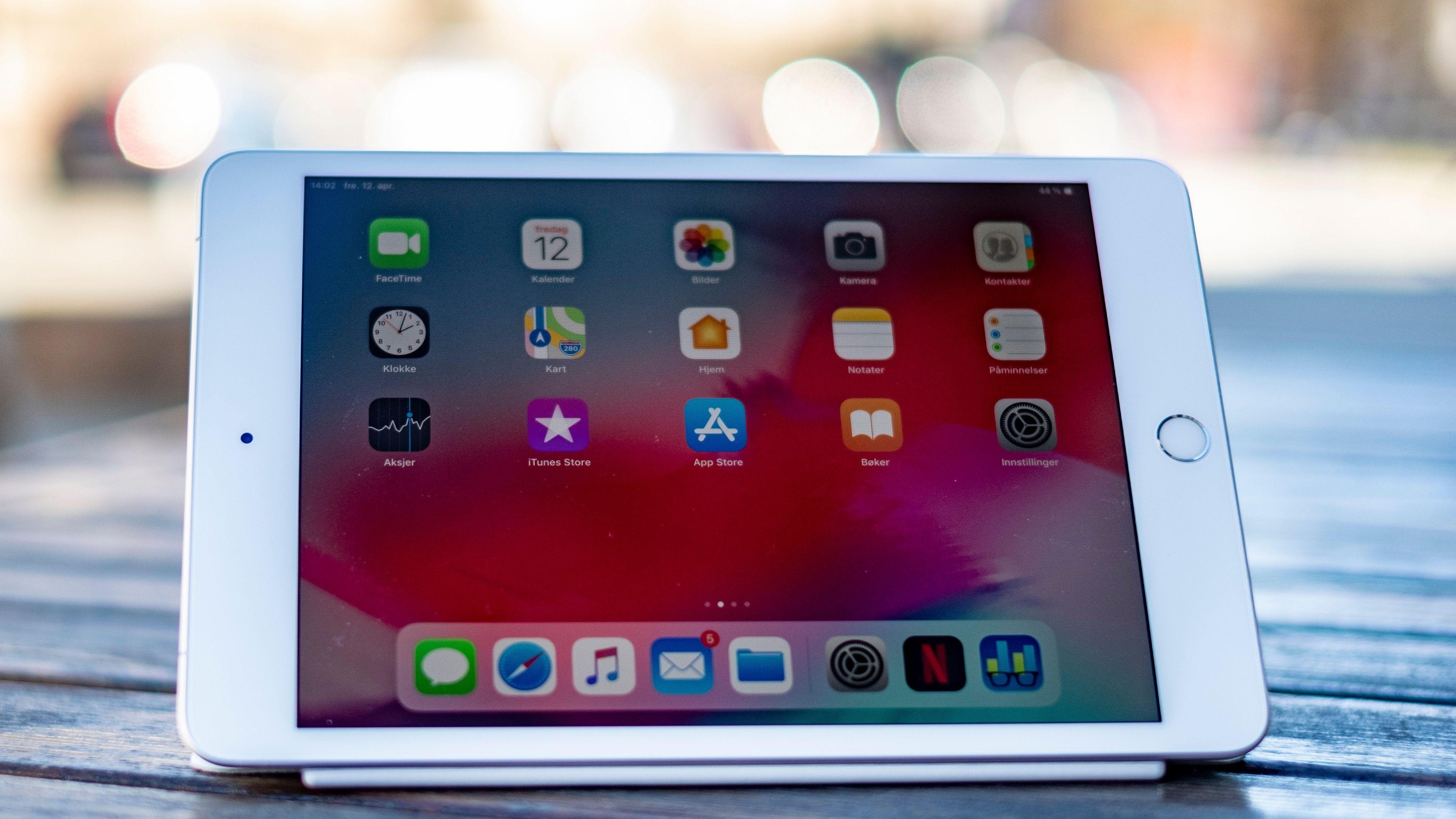 To nye iPad-er kan være på vei i år