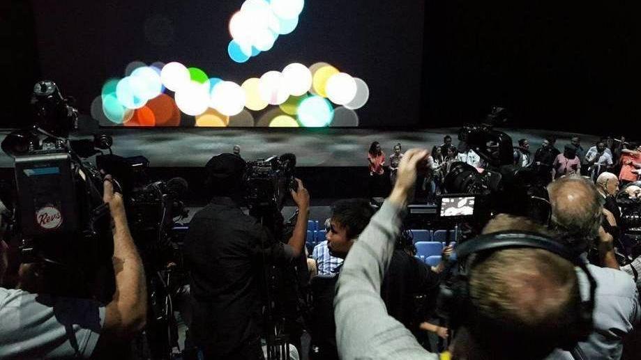 Slik følger du med på Apple-lanseringen i kveld