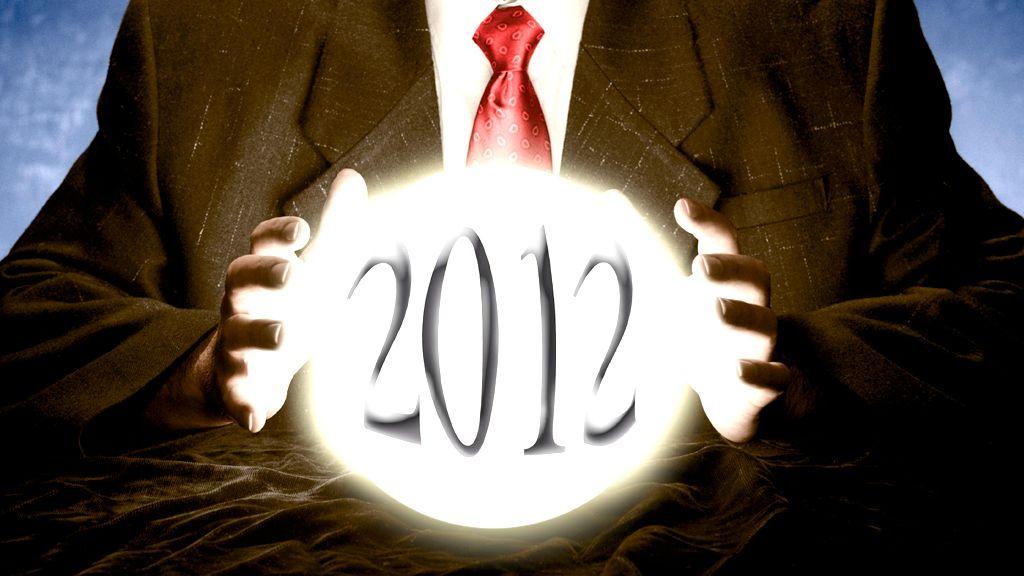 Slik gikk årets mobile spådommer