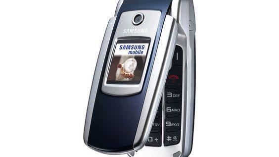 Enkel og nusselig fra Samsung