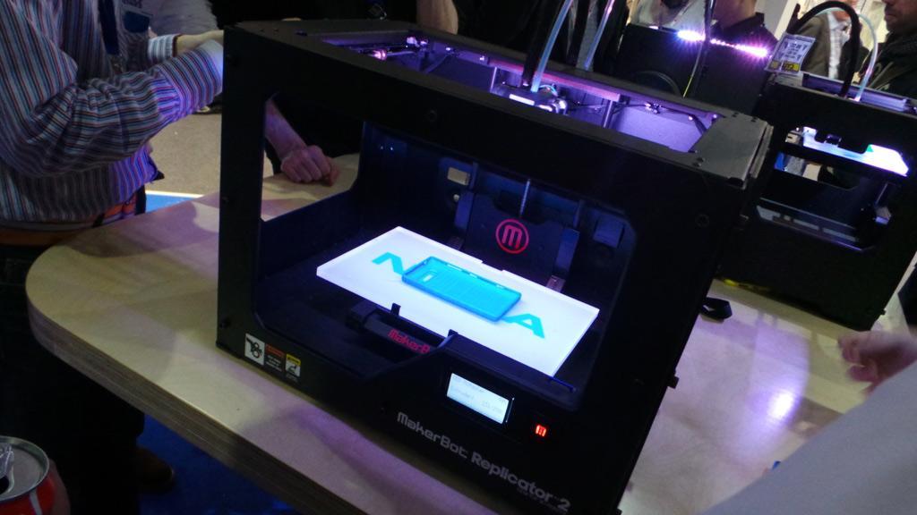 Med denne kan du skrive ut dine egne 3D-deksler