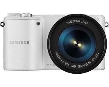 NX2000.Foto: Samsung