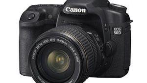Canon råkodek i ny versjon