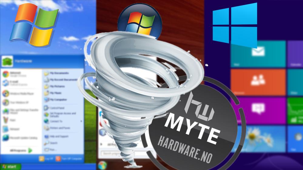Dette er den raskeste Windows-versjonen