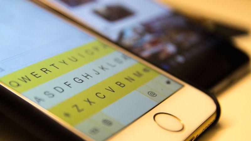 Legge til ett nytt tastatur på din android smartmobil.