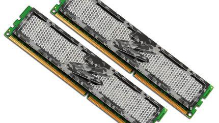Kamuflerer DDR3