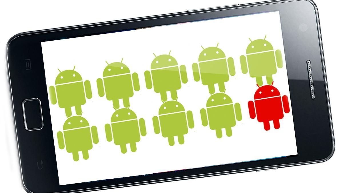 Hver tiende Android-app er skadelig