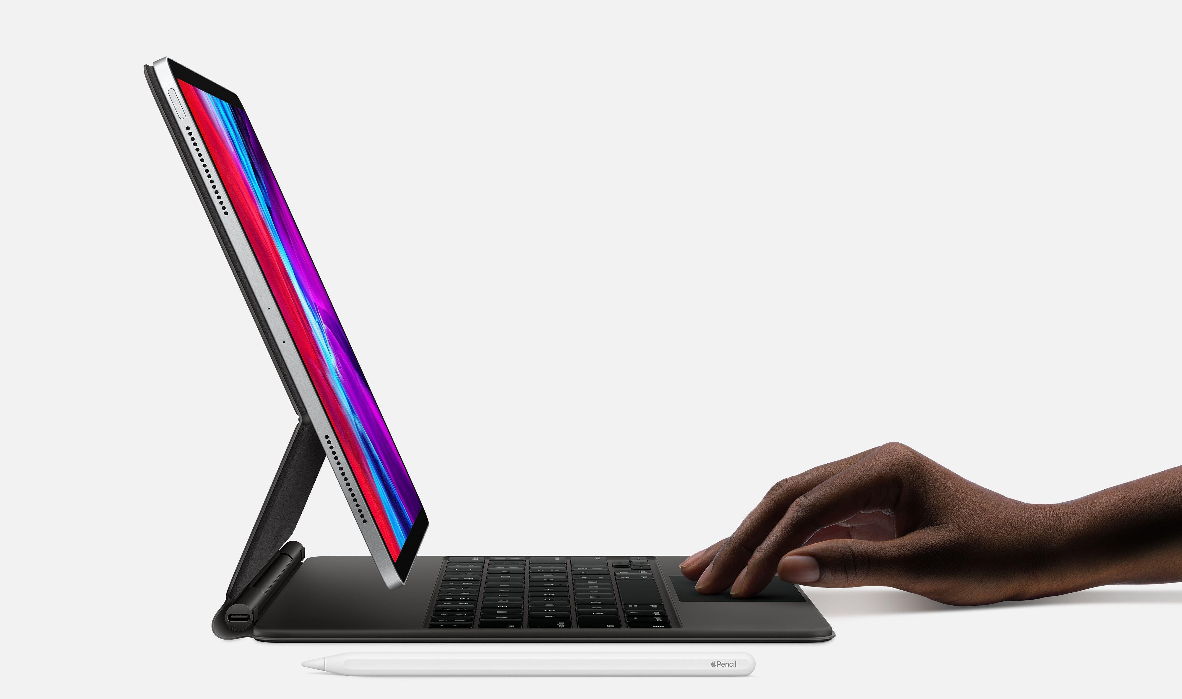 Best pris på Apple Smart Keyboard Folio for iPad Pro 12.9