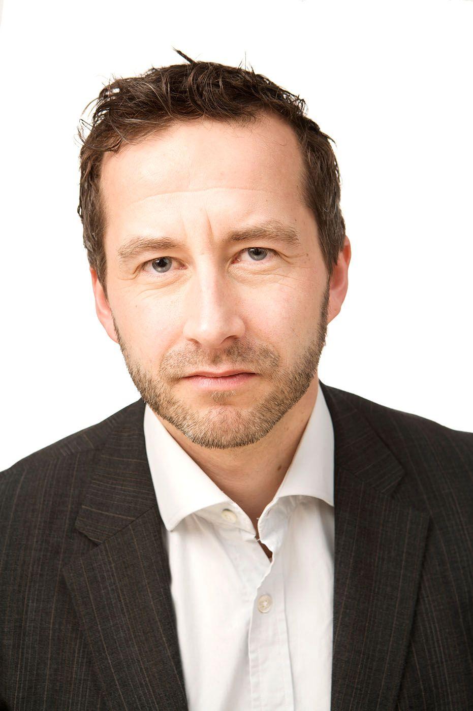 Thomas Nordtvedt, fagdirektør for digitale tjenester i Forbrukerrådet.Foto: Forbrukerrådet
