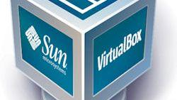 Virtualbox 2.1 ute