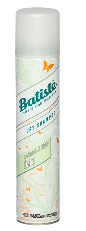Torrschampo från Batiste