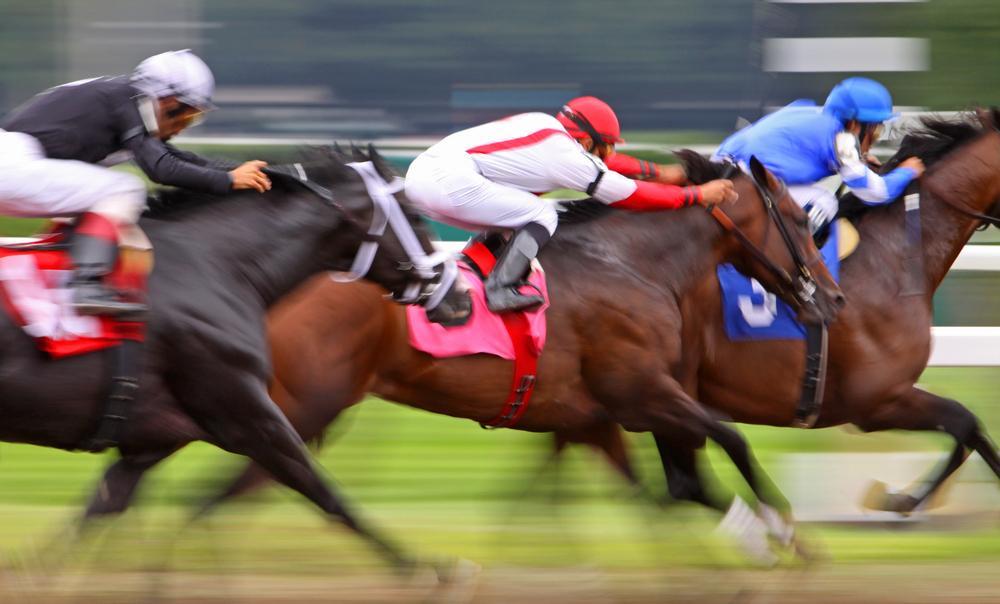 Flere bilder i sekundet vil gi skarpere og mykere bilder i blant annet sport. Foto: Cheryl Ann Quigley / Shutterstock.com
