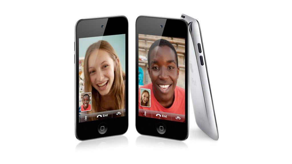 Apple iPod touch (4. generasjon)