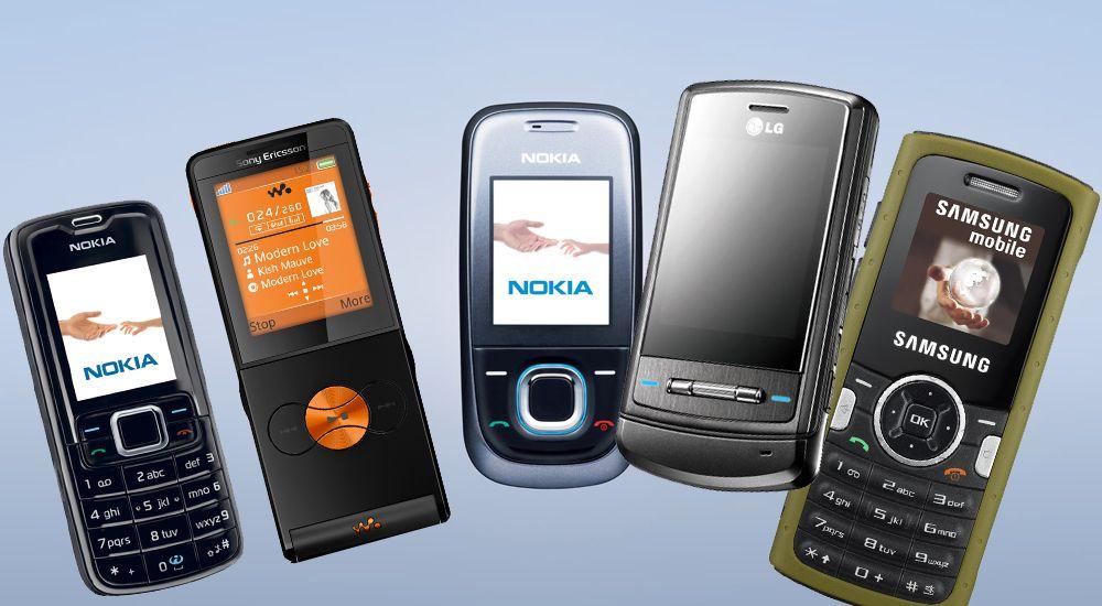 De beste mobilene til tusen kroner