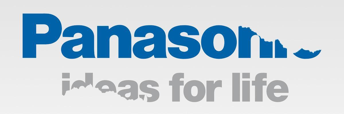 Panasonic kutter 40 000 jobber