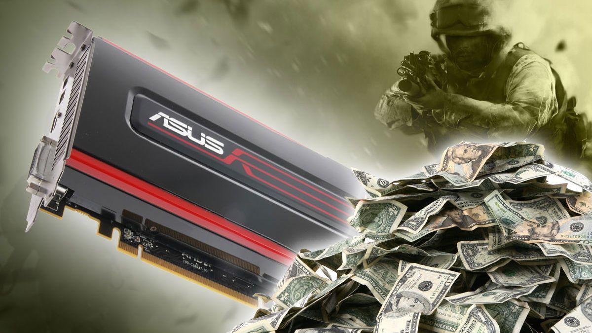 AMD kutter skjermkortprisene – igjen