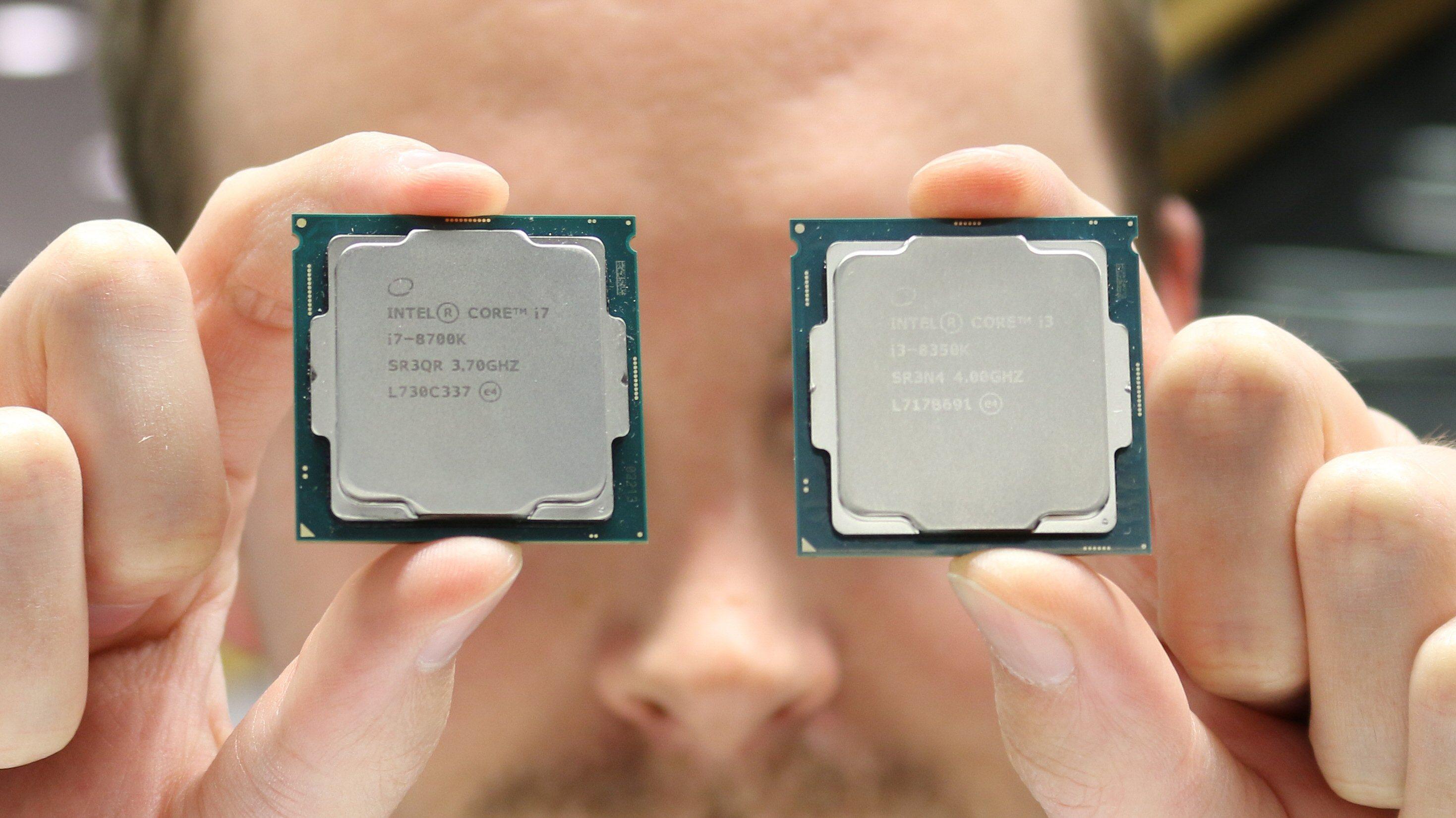 Nå skal Intel ha fikset de ødelagte Spectre- og Meltdown-oppdateringene sine