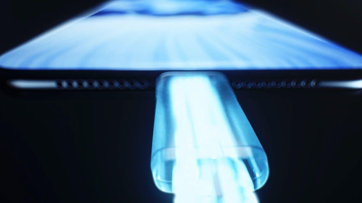 Qualcomm har avslørt QuickCharge 5 - lader mobilen til 50 prosent på 5 minutter